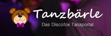 Tanzbärle, das Discofox Tanzportal